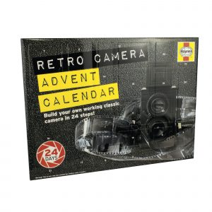 HAYNES RETRO CAMERA KIT ADVENT CALENDAR